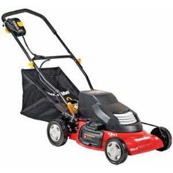 Homelite Product Reviews and Ratings - Push mowers - UT13122 from